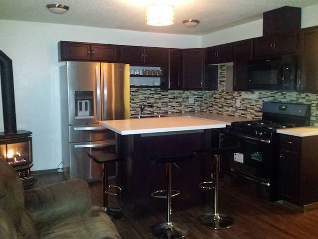 Furnished Condo by ANTCH / Providence Hosp / UAA - Anchorage - Daire