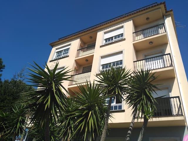 Apartamento Turístico Progreso 140 (1 habitacion) - Sanxenxo
