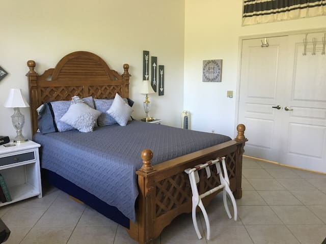 Private Room, Private Bathroom, NO Cleaning Fee!