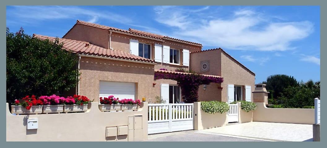 ENTRE MER ET MONTAGNE - Saint-Cyprien - Apartemen