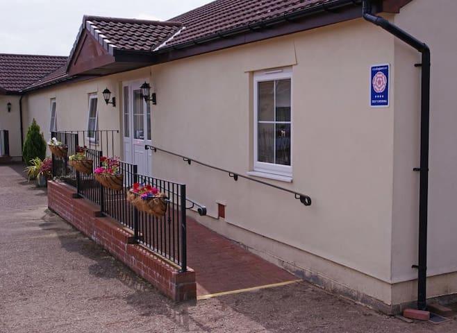 Hedley Cottage 3
