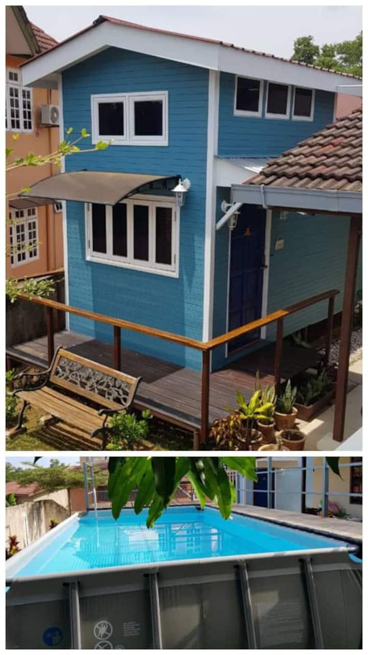 Tiny House BnB, Malacca