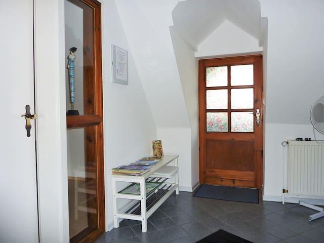 Ferienwohnung am-immenweg / Heidelerche - Bad Fallingbostel - Appartement