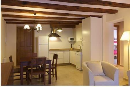 apartamentos muy confortables - Fuentespalda
