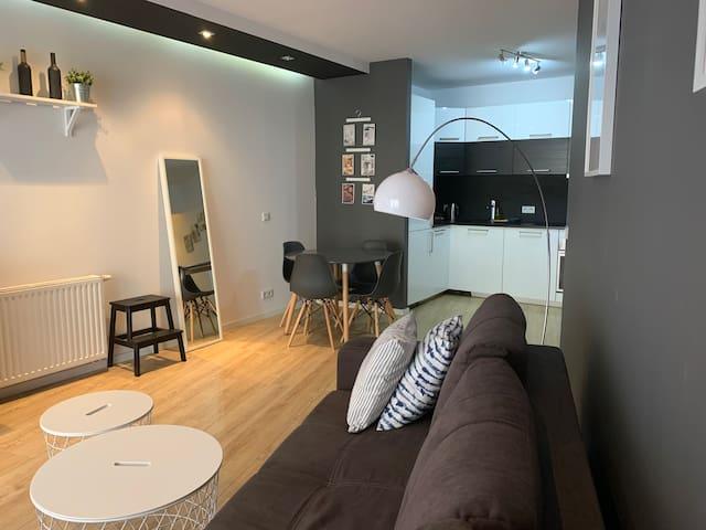 apartamenty-wroc Kurkowa K5