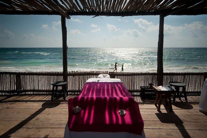 @artiacondos ecochic luxury condo - Tulum - Huoneisto