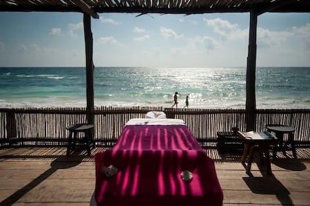 @artiacondos ecochic luxury condo - Tulum - Wohnung