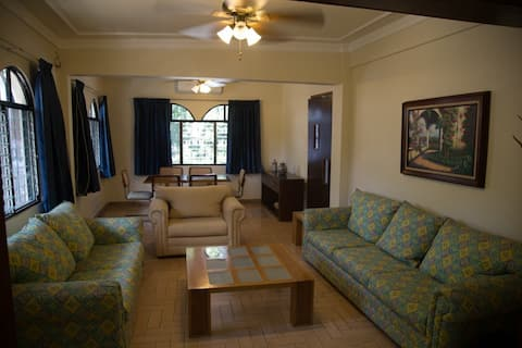 Axtla Terraces 3 Bedroom Apartment.