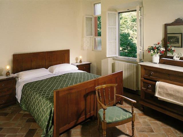 Appartamento tenute di Badia Bilocale A3 - Badia Pozzeveri di Altopascio - Apartamento