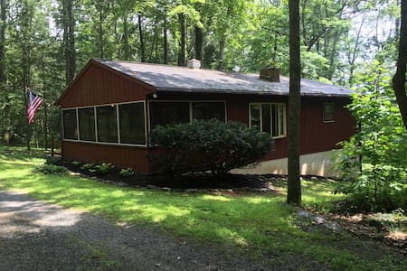 Jewel of a Cabin - Biglerville
