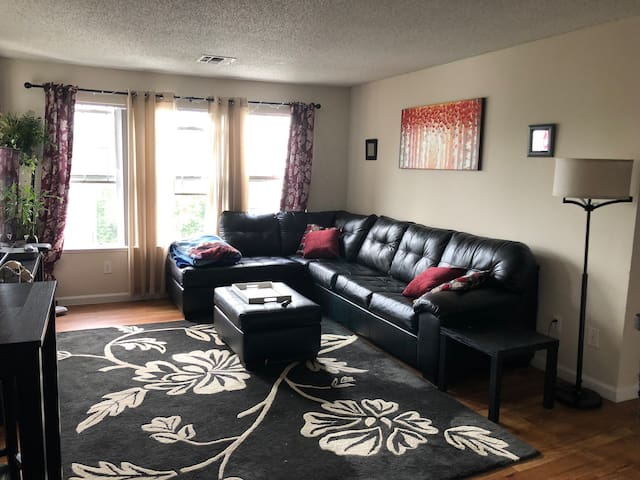 1 Bedroom Apartment - Middletown/Cromwell