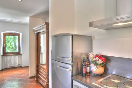 Appartamento in casa rurale, Rondinella - Bardolino - Apartmen