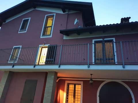 Ines - Fabulous villa in Monferrato hills