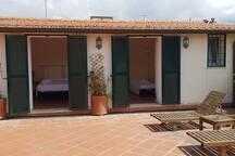 Mini appartamento S. Pietro