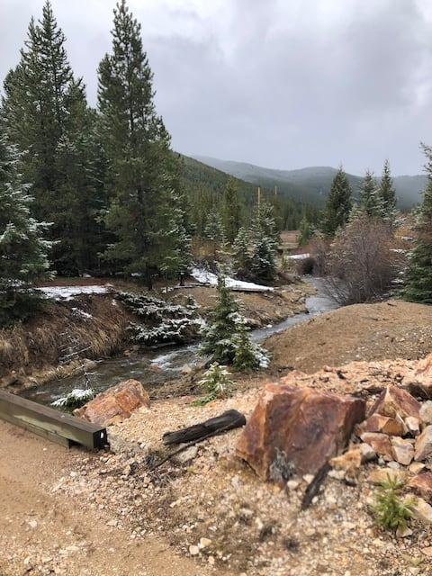 Creekside Cottage Ranch - Near Showdown