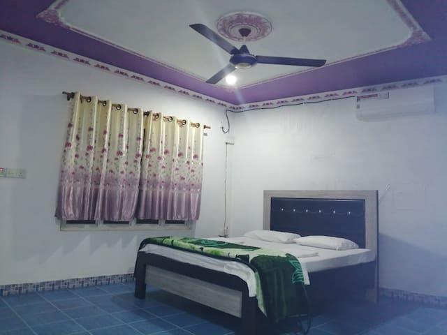 Maafushi Local Stay @ Live like Local