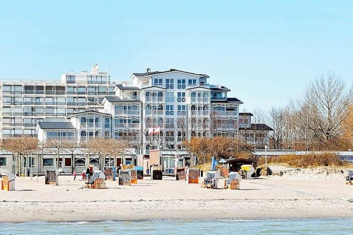 5 Sterne Ferienhaus in Grossenbrode
