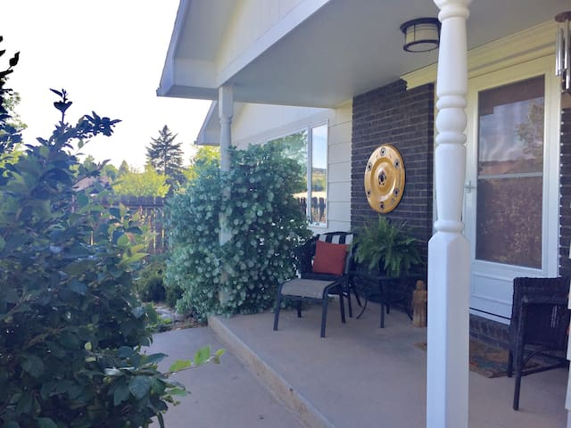 Home in the Heart of Spearfish