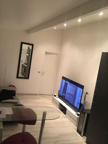 Maison design !! - Villemomble - Casa