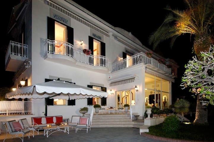 Marechiaro - Villa & Relais - Napoli - Villa