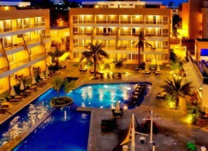 Hotel ISLA de Margarita