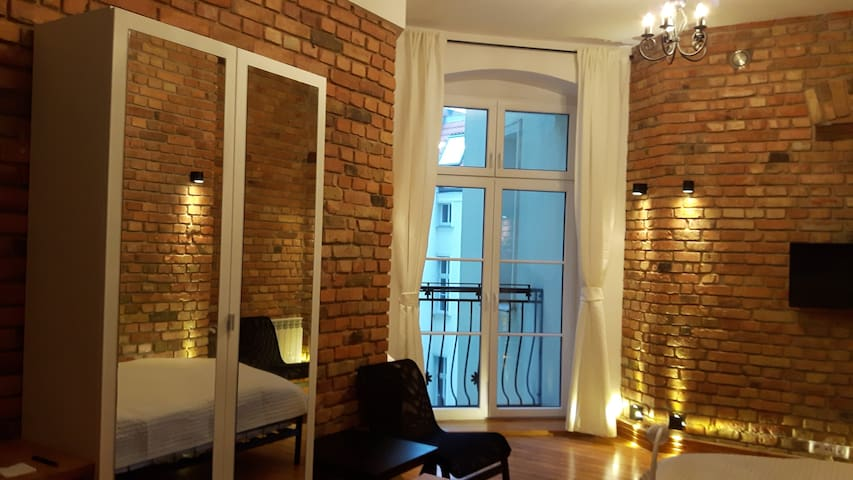 New apartment Stary Rynek Old Town