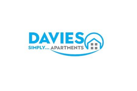 Davies Simply...Apartments - Paramaribo - Appartement