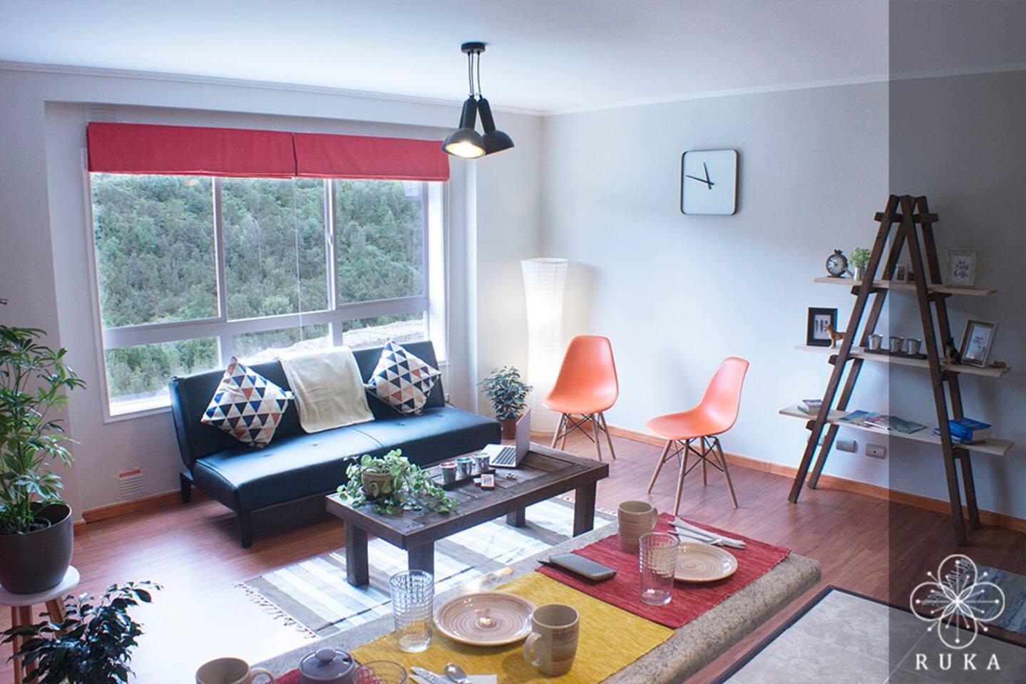 RUKA Apartments - Arrayan 1