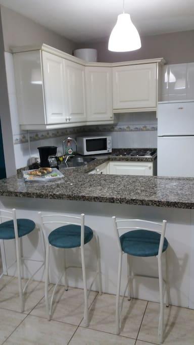 Apartamento relax apartamentos en alquiler en candelaria canarias espa a - Apartamentos en candelaria tenerife ...
