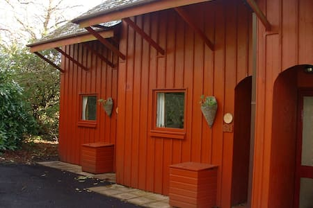 South-west Wales Lodge Holidays - Llanteg