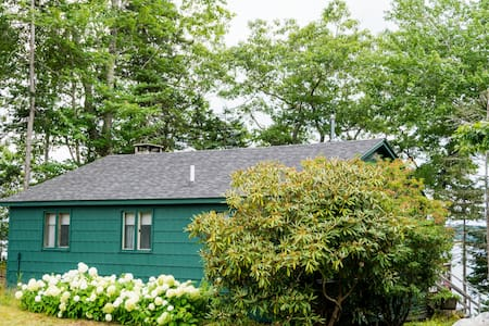 Westerly Cottage at Oakland House