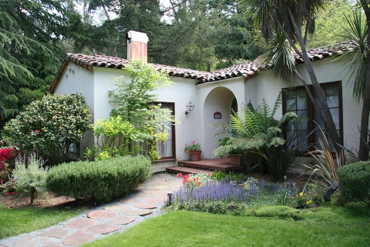 3bd/3ba Home Just 4 Blocks From Downtown Calistoga