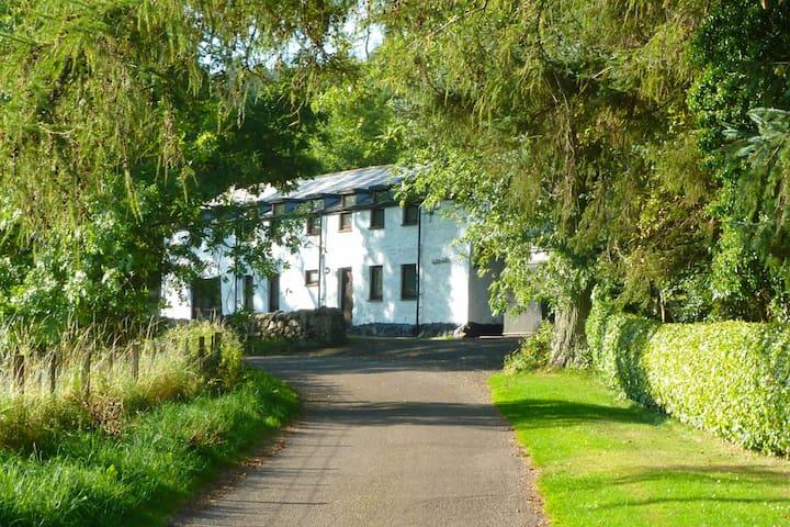 Walker Walls - Stunning Northumberland Property