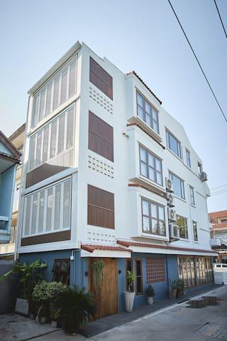 TARIKA HOUSE