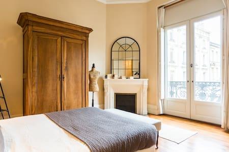 Balcon de Sainte Colombe - Bordeaux - Apartament