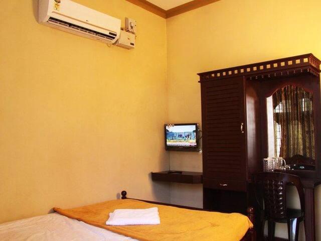 Ac rooms in wayanad