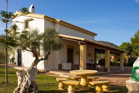 Villa Caminito del Rey - Álora - Villa