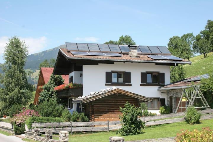 Apartamento con encanto cerca de Westendorf, Tirol, cerca de la zona de esquí
