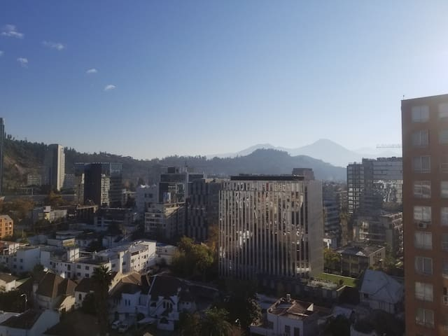 Great apartment in Providencia, Chile