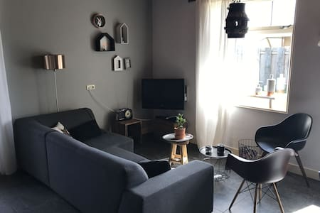 Quaint Apartment in Callantsoog with Terrace