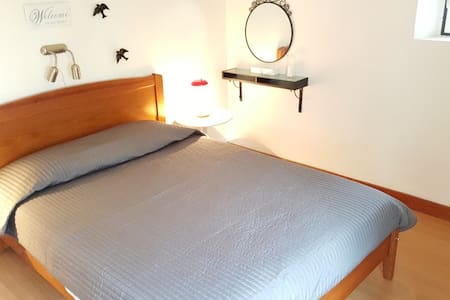 Comfortable room with Wi-Fi - Lisboa - Appartement