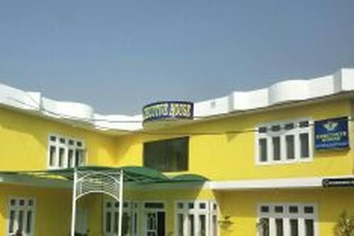 Hotel Executive House Multan