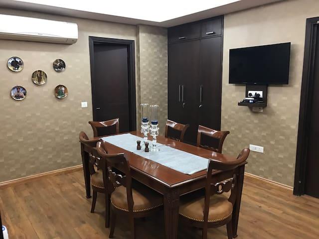 Luxurious South Delhi Apartment