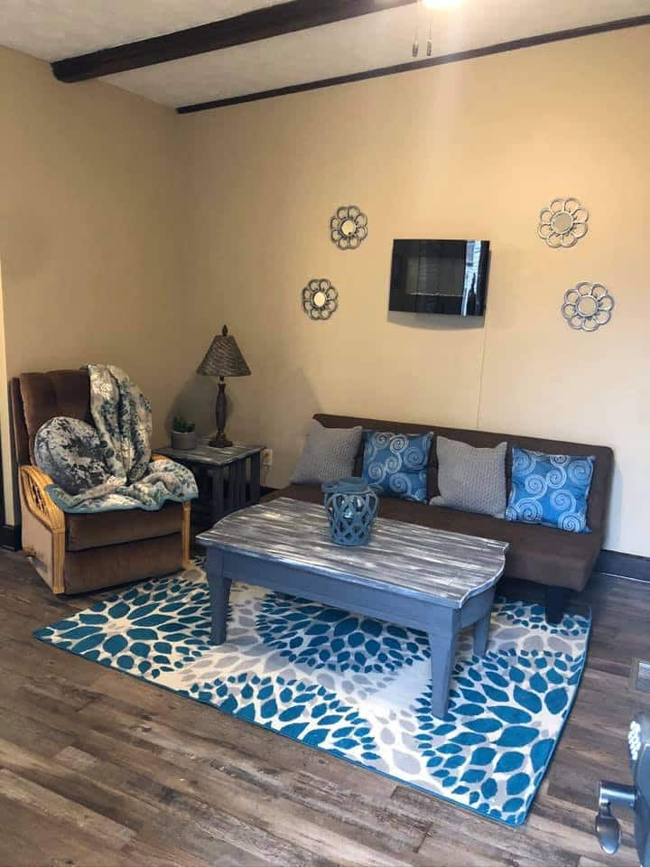 Newly Renovated Private Studio-Close to All!