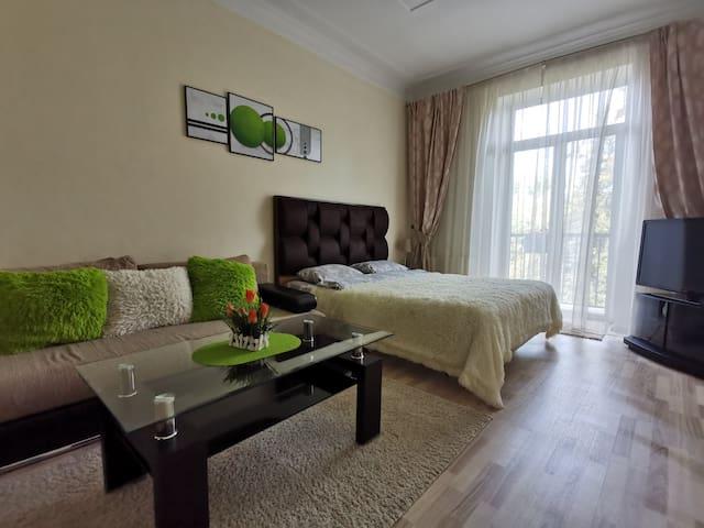 MGApartments I Kirova 2 , 2 rooms apart