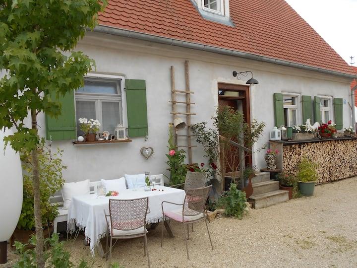 Wunderschönes Bauernhaus - Oase der Ruhe! ***