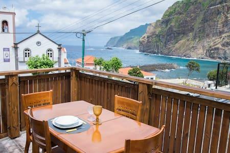 Oliveira's Apartment - Cozy & Amazing view!