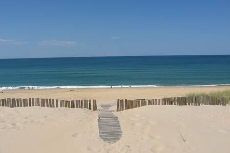 Vacances à la mer, tt confort, sans se ruiner ! - Fleury