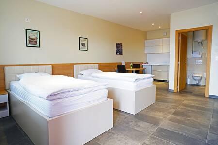 Hotel Nava