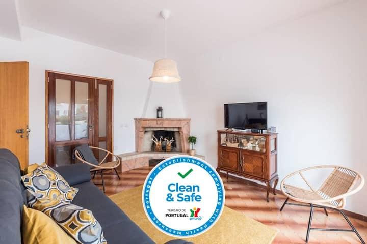 3 Bedroom Apartment in Vila Do Bispo